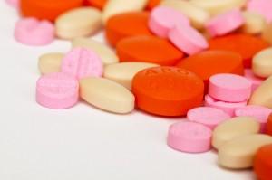 pills or activities