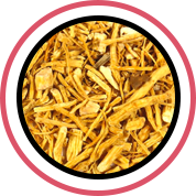 Prosolution Ingredient Korean Ginseng